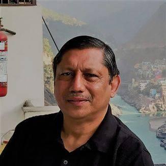 Lt Col Ajay