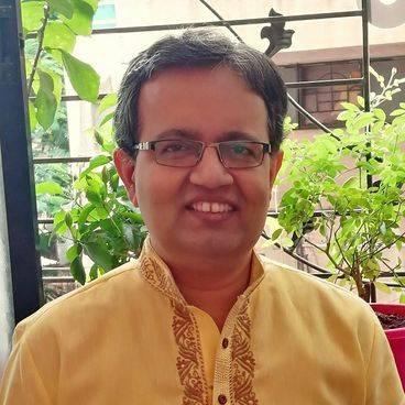Ajit Deshmukh