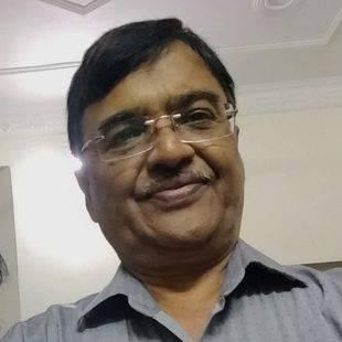 Suresh Malvia