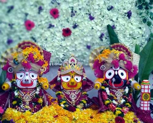 Janmashtami Celebration at ISKCON hinjewadi 5