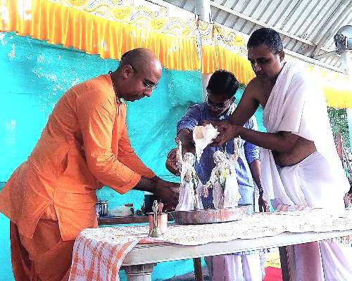 Janmashtami Celebration at ISKCON hinjewadi 6